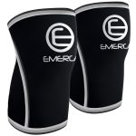 Emerge Fitness Knee Sleeves