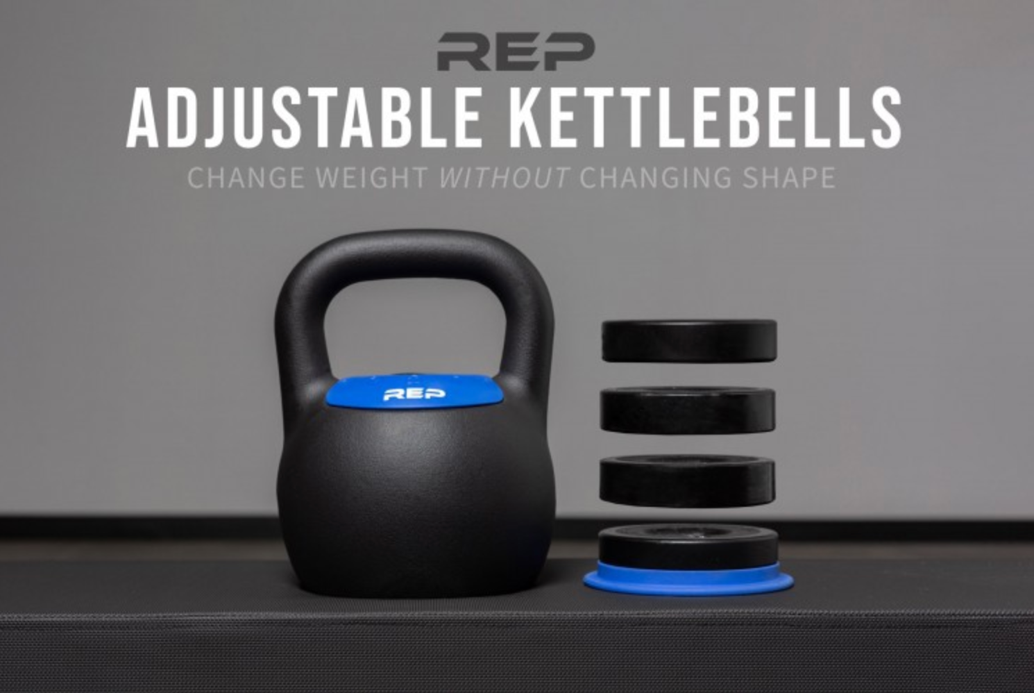 adjustable kettlebells for your compact gym